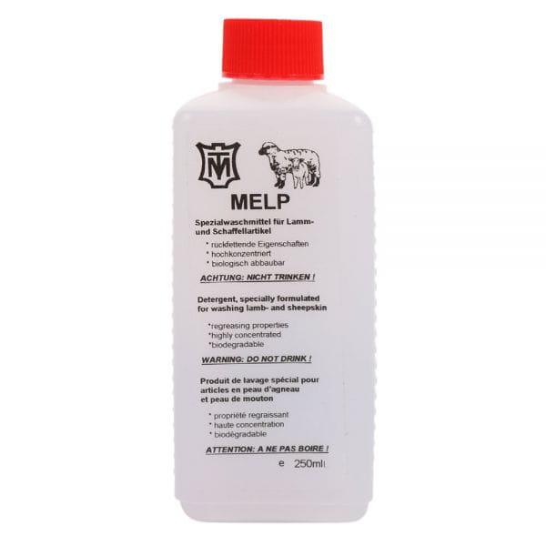 Mattes MELP Lammfell Waschmittel 250ml