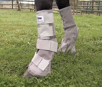 Cashel Leg Guard III Cool - Fly Protection