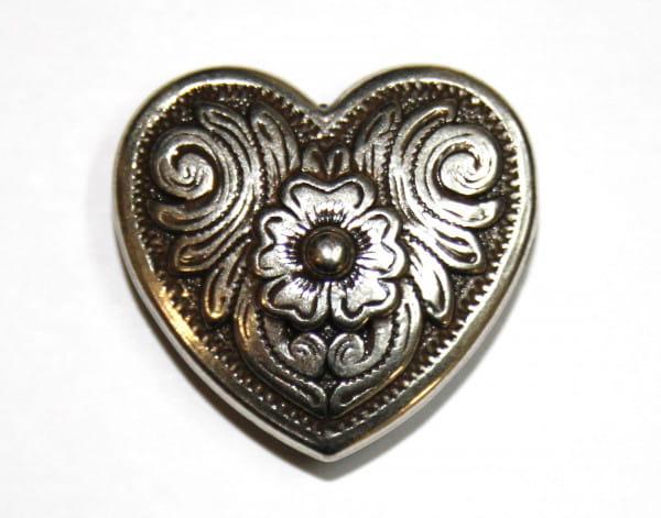 Heart Concho ILC in 2 Größen