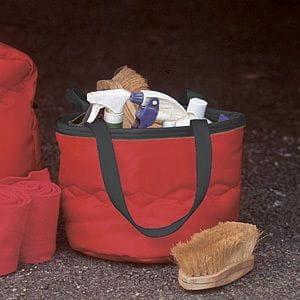Big D Grooming Bag gepolstert