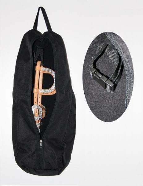 Bridle Bag - Aufbewahrung für Kopfstücke