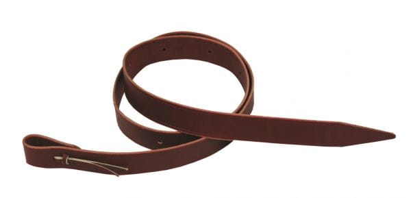 Ultimate Cowboy Gear Tie Strap Latigo