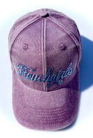 Ranchgirl Cap Fade Out Viola