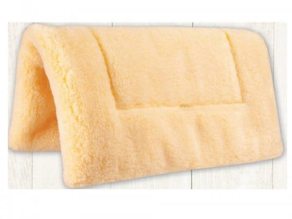 Mustang Fleece Padliner Maize