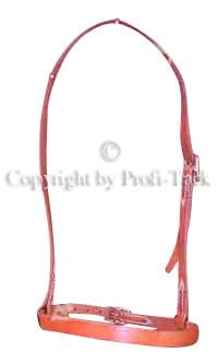 MOUTH-SHUTTER-NOSEBAND Harness