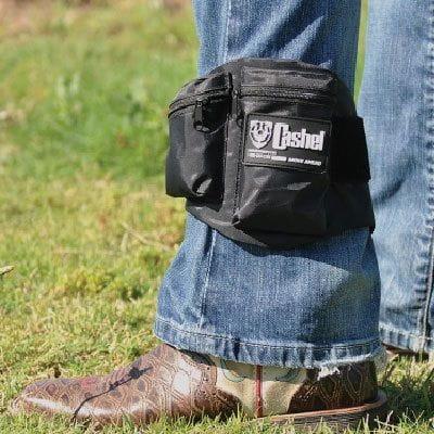 Cashel Fußgelenk-Tasche Ankle Safe