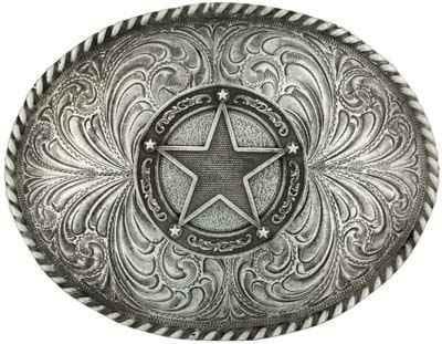 Buckle - Montana Silversmith