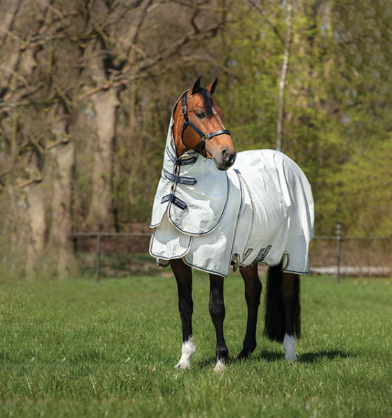 Horseware Rambo Optimo Supreme Sheet