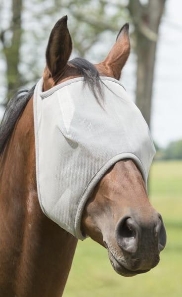 Weaver Covered Fly Mask