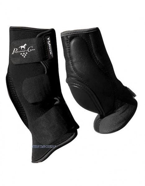Prof Choice Short Skid Boots