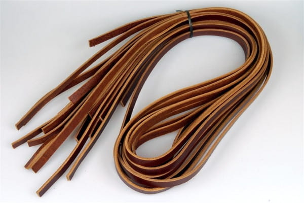 Latigo Saddle String