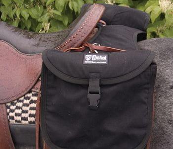 Cashel Standard Saddle Bag