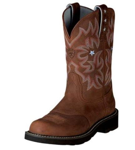Ariat Probaby Driftwood Brown