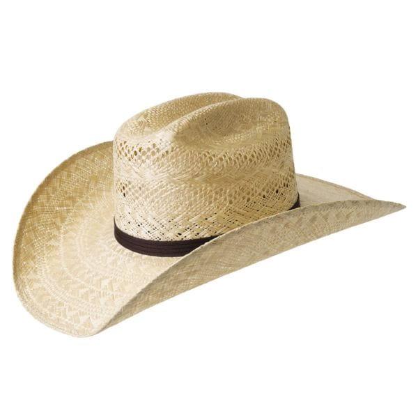 Bailey Hats Kace Strohhut 10X