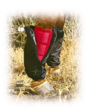 Professional Choice Boot Covers