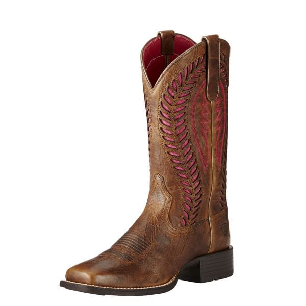 Ariat Womens Quickdraw VentTEK