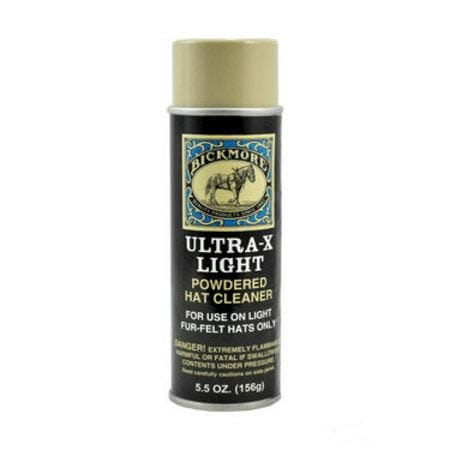 Ultra X Light Hat Cleaner