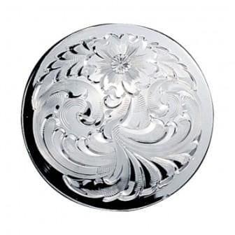 Montana Silversmith Concho 4 cm