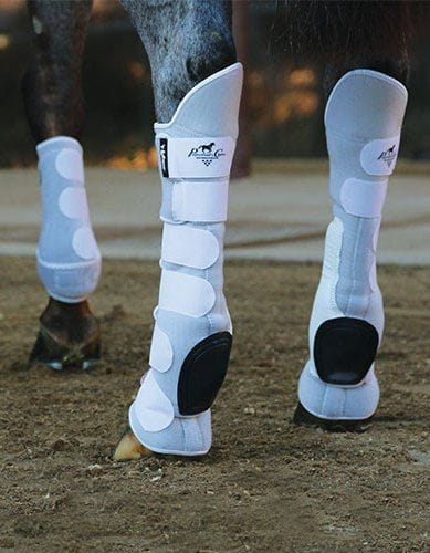 Professional's Choice Slide Tec Tall-Tops Skid Boots