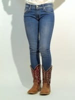 OSWSA Western Riding Skinny Jeans Brenda