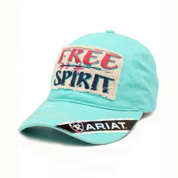 Ariat Ladys Cap Free Spirit