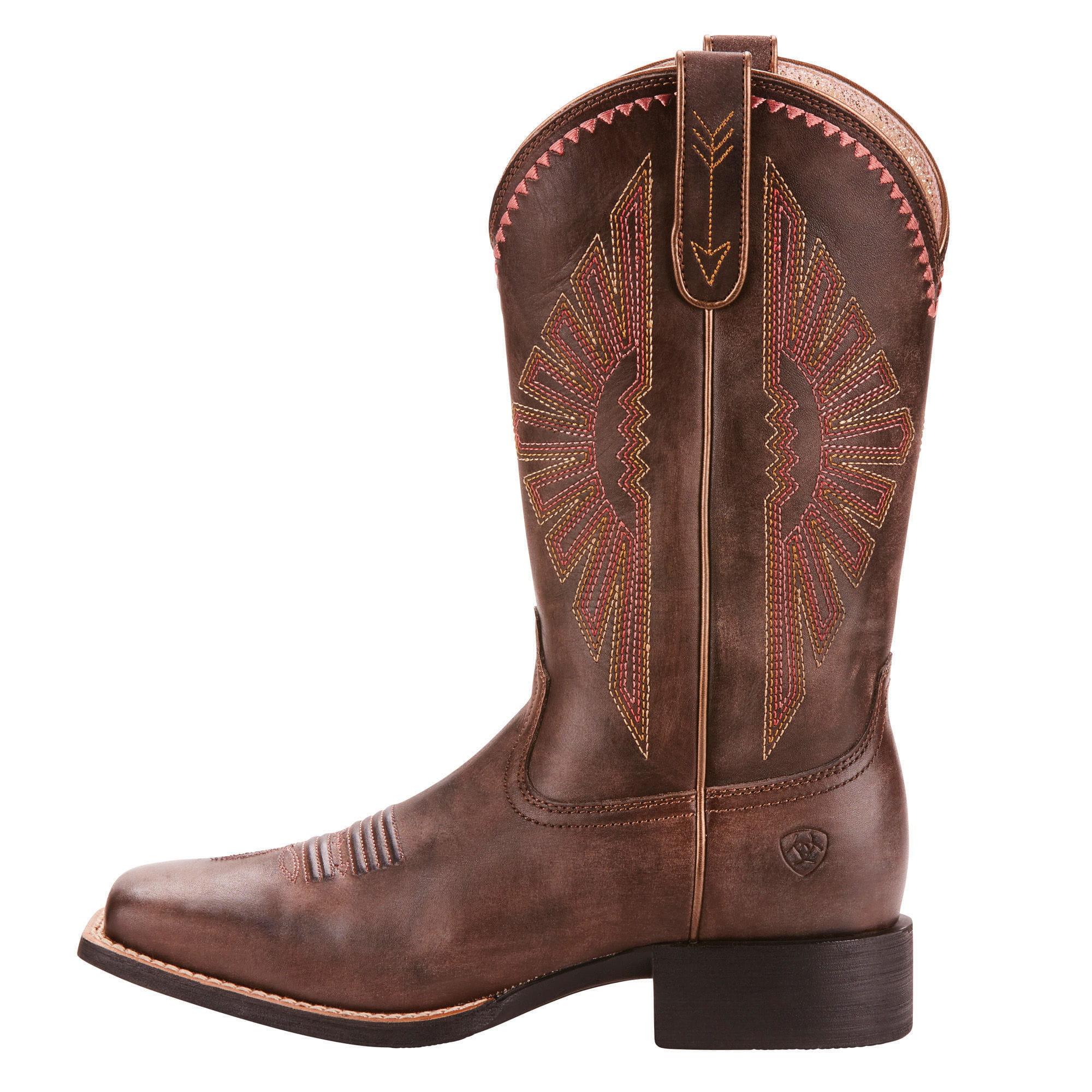 Western Boots Günstig