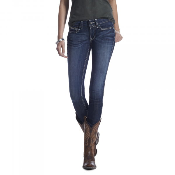 Ariat Womens REAL Riding Skinny Jeans Ella