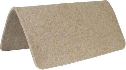 Elite Wool Pad - die widerstandsfähige Wollfilzunterlage