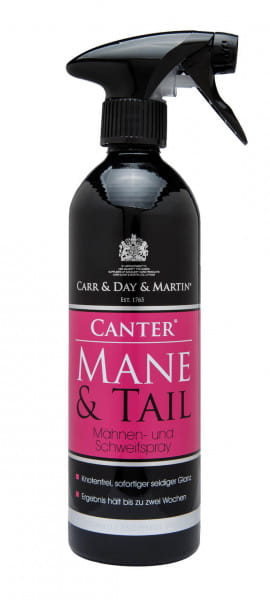 Canter Main & Tail Conditioner